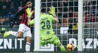 Simak! Tiga Masalah yang Mengancam Kans AC Milan Lolos ke Liga Champions