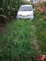 Jalan di Desa Tanjung Beringin (Munthe) Kondisinya Memprihatinkan, Kades: Belum Pengaspalan