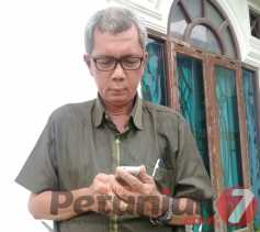 Pelaku Usaha Minyak Curah, Samsudin.S: Tidak Wajib Kemasan