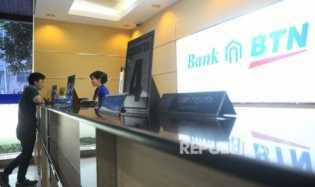 8,82 Triliun,  BTN Kejar Target Penyaluran Kredit Agunan Rumah