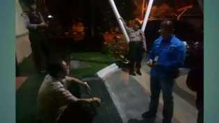 Ketua DPRD Bengkalis Mengaku Tidak Menyangka Ruang Kerjanya Digeledah KPK
