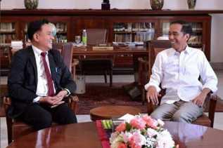 Curhat Jokowi Pada Yusril, Salah Satunya soal Isu PKI