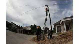 Dishub Pekanbaru: Sudah 1.400 Lebih Lampu Ilegal Ditertibkan