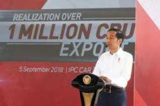 Soal Iklannya di Bioskop, Ini Jawaban Presiden Jokowi