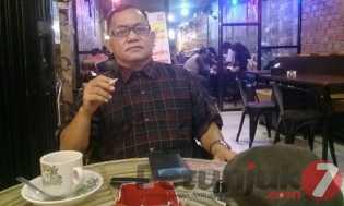Elwahyudi Panggabean Mengakhiri Pengabdiannya di FKIP UIR