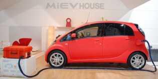 Mitsubishi bersama Pemerintah RI Sepakat Pengembangan Mobil Listrik