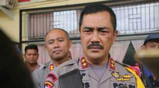 Kapoldasu: Sumatra Utara Masih Tetap Aman Jelang Pemilu 2019