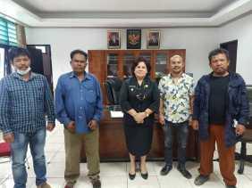 DPRD Karo Minta Kanwil BPN Sumut dan Kementerian ATR/BPN Cabut HGU No1/1997