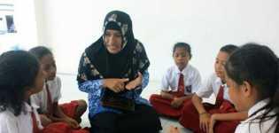 Sekolah di Kabupaten Teluk Wondama Masih Kekurangan Guru