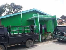 Kades Sadaperarih Disebut Tidak Transparan Soal Dana Desa, Tarigan: Rombak Kantor Desa Kami Curiga
