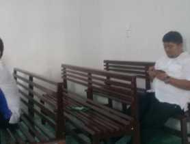 Praperadilan di PN Bengkalis, Saksi dari Polres Meranti Memberi Keterangan