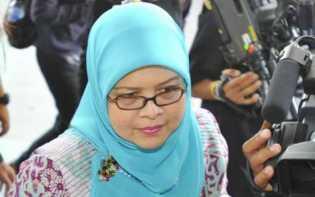 Gubri Jadi Definitif, Ketua DPRD Riau: Akan Ada Kepastian Kebijakan yang Diambil