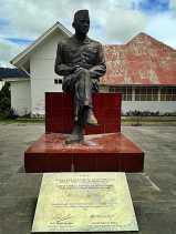 Catatan Sejarah Soekarno di Karo dan Danau Toba Rencananya di Flimkan