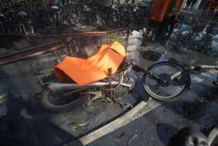 GP Ansor Kota Surabaya Kutuk Teror Bom di Tiga Gereja