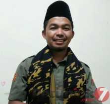 GP Ansor Karo Tolak Aksi 'People Power'