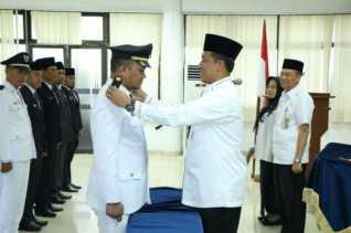 BKP-SDM Pekanbaru Jadwalkan Pelantikan Susulan Pejabat