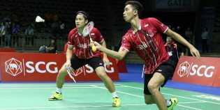 Indonesia Raih Dua Gelar   di  Vietnam Open Grand Prix 2017