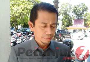 Sekertaris PUPR: Banjir di Pekanbaru dari Kampar