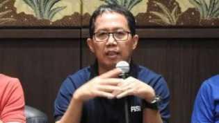 Ketua Komdis PSSI Minta Polri Tak Beri Ampun Mafia Sepakbola
