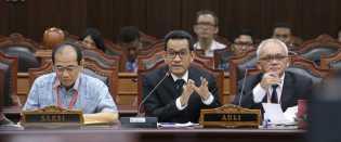 Uji Materi MK, Ahli: Ikatan Dokter Indonesia Telah Lakukan Monopoli