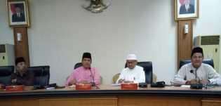 MTQ XXXVII Riau Tersebar di Beberapa Lokasi
