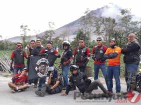 Club Moge Da'Bombix Indonesia Bantu Warga Rp30juta, Dandim 0205/TK: Bhakti Sosial dan Pariwisata