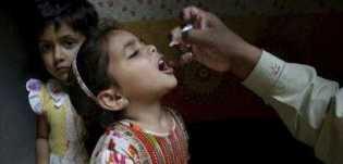 Pejabat PBB: Polio Tetap Jadi Ancaman Global