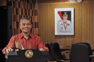 Plt Wako Pekanbaru: Komplek Perkantoran Wali Kota Tenayan Adalah Perluasan