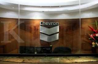 Bersaing dengan Pertamina di Blok Rokan, Begini Tanggapan Chevron