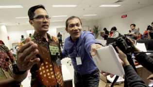 Wakil Ketua KPK: Termasuk Riau, 10 Daerah Rawan Korupsi