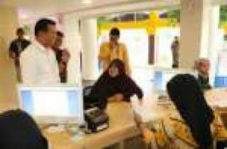 DPM-PTSP Pekanbaru: Persiapan Peresmian MPP Capai 90 Persen