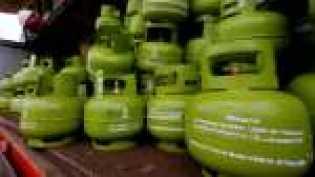 DPP Pekanbaru Cabut Izin 11 Pangkalan Gas Elpiji 3 Kg