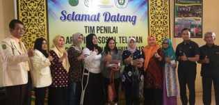 PSM Tangkerang Labuai Wakili Riau ke Tingkat Nasional