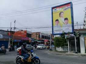 Pilgubri: Hari Pertama, KPU Riau Coklit Data Pemilih di Rumah Andi Rachman