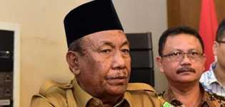 Soal Pengunduran Diri Pejabat, Begini Tanggapan Plt Gubernur Riau