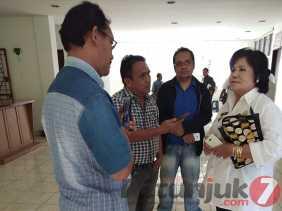Soal 'Jatah' Kursi di DPRD Karo, Begini Tanggapan Ketua DPC Gerindra