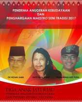 Muhammad de Putra: Sastrawan Muda Riau  Peraih Prestasi Tingkat Nasional