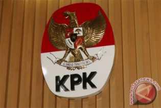KPK OTT Korupsi Bidang Perkapalan