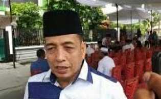 DPD Demokrat Riau Akui Belum Terima Surat Pengunduran Diri Firdaus