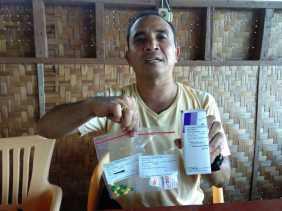 BNN Sebut Positif Narkoba, Anggota DPRD di Nias Selatan Ini Ngaku Konsumsi Obat Paru - paru