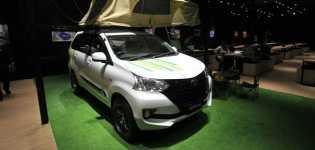 Daihatsu Stop Produksi Avanza-Xenia Lawas?