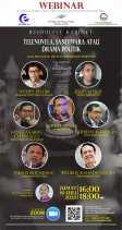 Begini Pandangan Para Pakar Soal Reshuffle Kabinet Jokowi