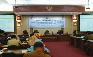 Kabupaten Kepulauan Meranti  Tercatat Sebagai Daerah Termiskin di Riau