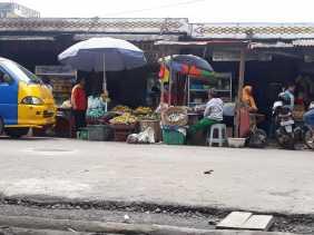 Cerita Warga di Karo yang Mulai Merasakan Kesulitan Ekonomi Akibat Covid - 19