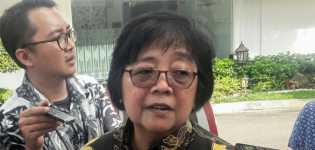 Menteri LHK Minta Daerah Waspada Kebakaran Hutan dan Lahan