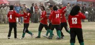 Kejaksaan Afghanistan Selidiki Tuduhan Pelecehan Seksual Terhadap Pesepak Bola Putri
