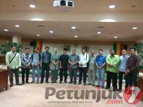 Dalam Pembahasan RTRW Riau, Pansus RTRW Diminta  Tidak Gaduh