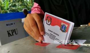 Pilkada, 102 Ribu Warga Kabupaten Bandung Belum Tercatat di Data Base e-KTP