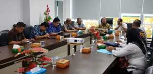 Cegah Penyalahgunaan Narkoba, BNN Riau Gandeng Universitas Islam Riau
