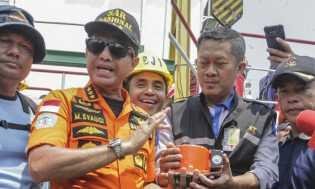 Menyusul Insiden Lion Air JT 610, Pemerintah Pertimbangkan Pembentukan Mahkamah Penerbangan
